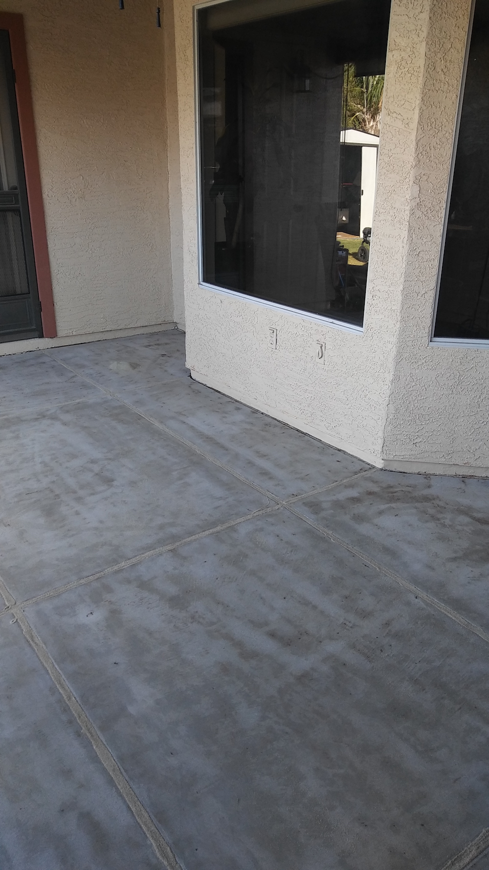 Concrete Resurfacing And Coatings Phoenix