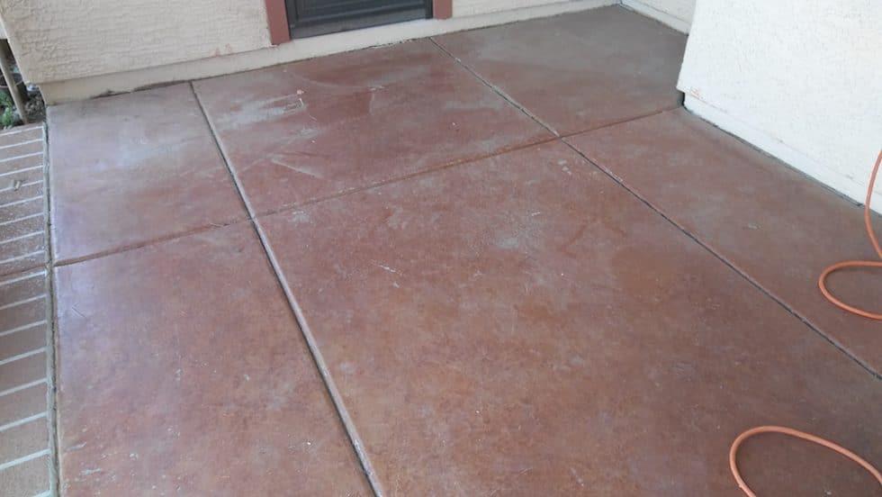 resurfacing-concrete-Avondale, AZ